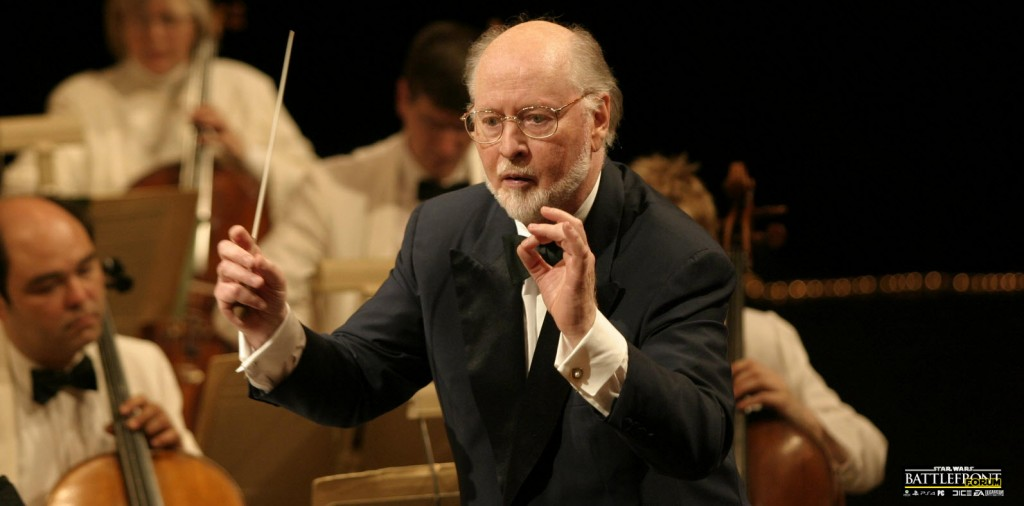 John Williams Star Wars Music