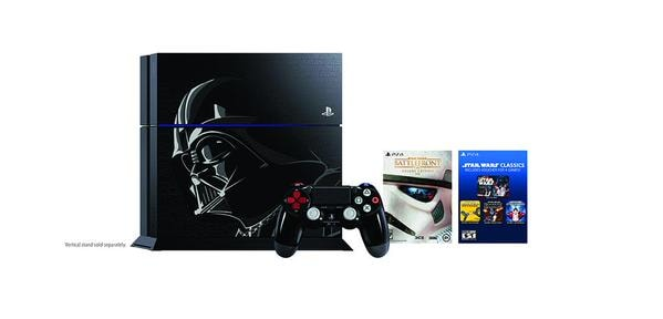 Battlefront PS4 Bundle - Set