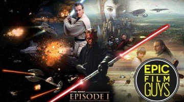 Star Wars Episode 1 - The Phantom Menace